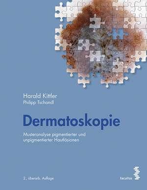 Dermatoskopie