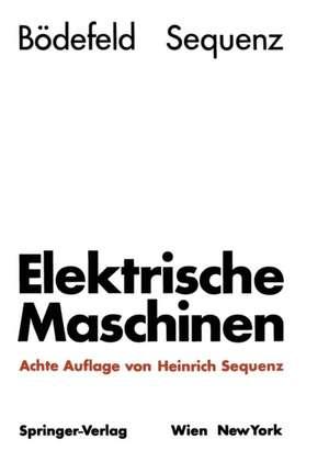 berechnung elektrischer maschinen elektrische maschinen band 2
