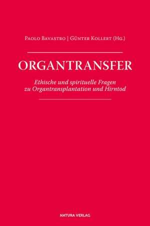 Organtransfer