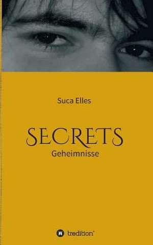 Secrets de Suca Elles