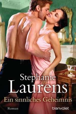 Ein sinnliches Geheimnis de Stephanie Laurens