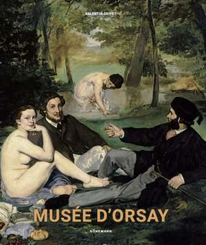 Musee d´Orsay