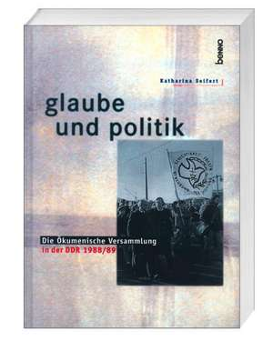 Glaube und Politik de Katharina Seifert
