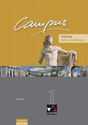 Campus Training C 1 mit Lernsoftware