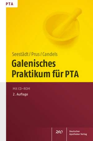 Galenisches Praktikum fuer PTA