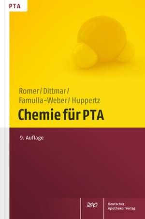 Chemie fuer PTA