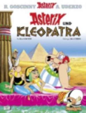 Asterix 02: Asterix und Kleopatra imagine