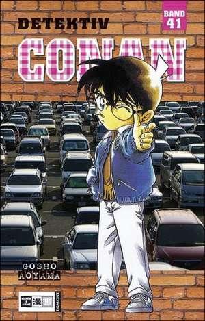 Detektiv Conan 41