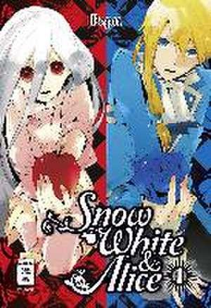 Snow White & Alice 01