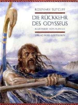 Die Rueckkehr des Odysseus