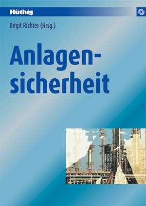 Anlagensicherheit de Birgit Richter