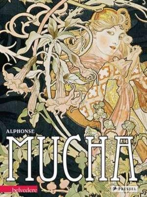 Alphonse Mucha imagine