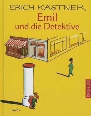 Emil und die Detektive de Walter Trier