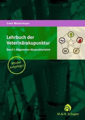 Lehrbuch der Veterinaerakupunktur 01
