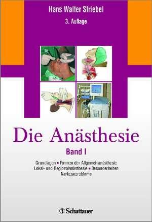 Die Anaesthesie