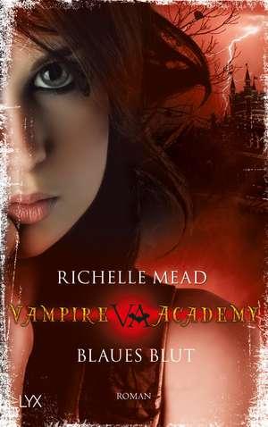 Vampire Academy 02