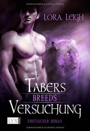 Breeds 02. Tabers Versuchung