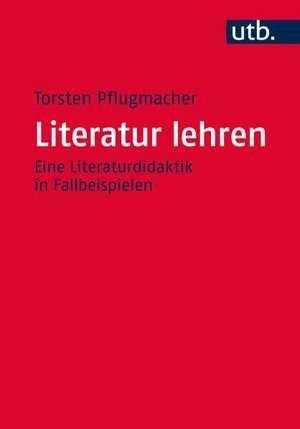 Literatur lehren