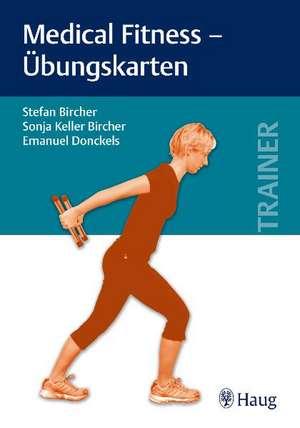 Medical Fitness - UEbungskarten