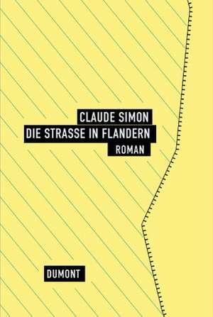 Die Strasse in Flandern