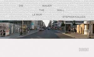 The Invisible Wall de HEINZ-NORBERT JOCKS