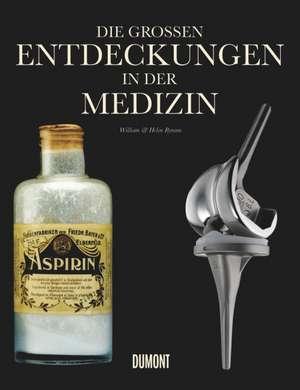 Die grossen Entdeckungen in der Medizin