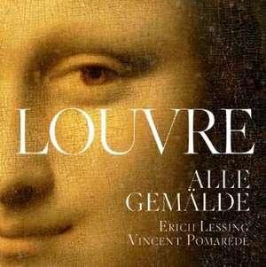 Der Louvre. Alle Gemaelde