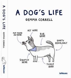 A Dog's Life imagine