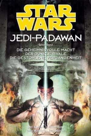 Star Wars Jedi-Padawan, Sammelband 01 de Dave Wolverton