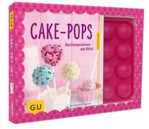 Cake-Pop-Set