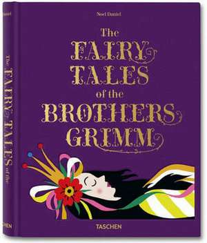 The Fairy Tales of the Brothers Grimm de Jacob Grimm