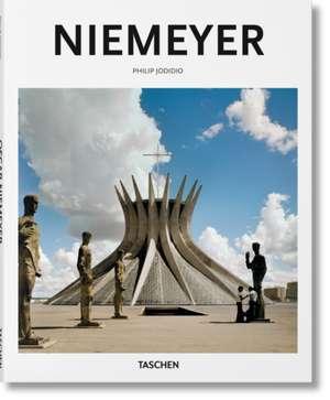 Niemeyer de Philip Jodidio