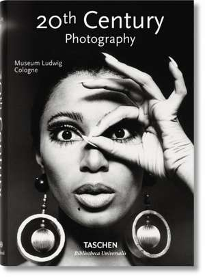 20th Century Photography de Museum Ludwig Cologne