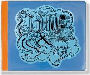 Jane & Serge:  A Family Album de Andrew Birkin