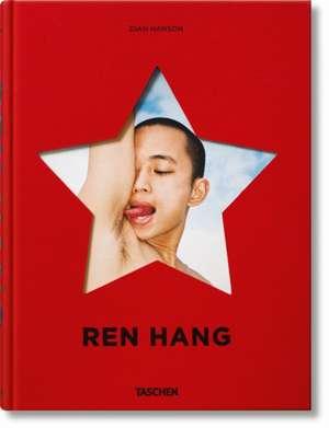Ren Hang
