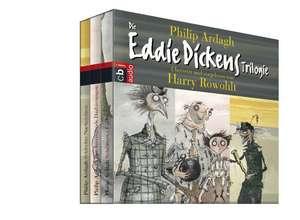 Die Eddie Dickens Trilogie