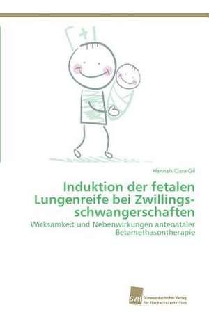 Induktion der fetalen Lungenreife bei Zwillingsschwangerschaften