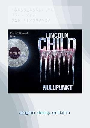 Nullpunkt (DAISY Edition)