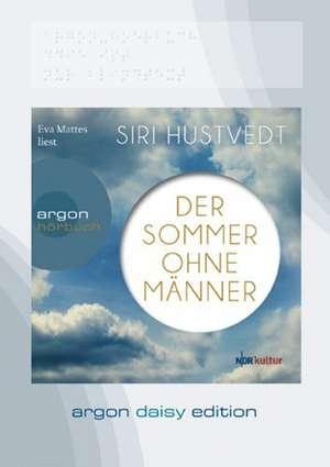 Der Sommer ohne Maenner (DAISY Edition)