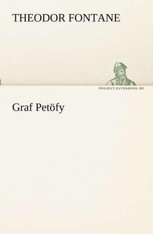Graf Petofy