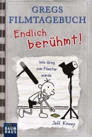 Gregs Filmtagebuch - Endlich beruehmt!