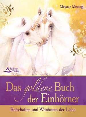 Das goldene Buch der Einhoerner