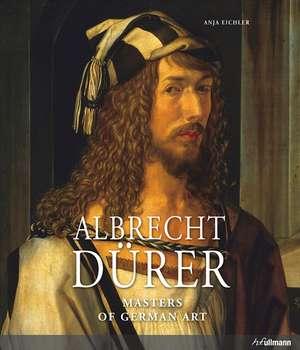 Masters Of Art: Duerer