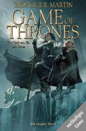 Game of Thrones 02 - Das Lied von Eis und Feuer