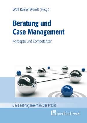 Beratung und Case Management