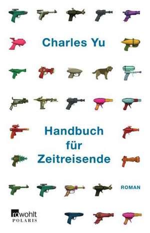Handbuch fuer Zeitreisende
