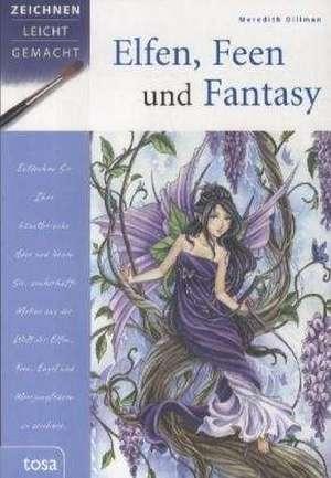 Elfen, Feen und Fantasy
