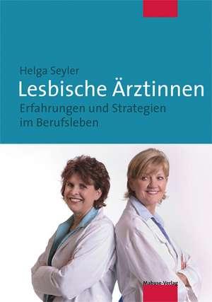 Lesbische AErztinnen