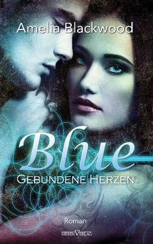 Blue de Amelia Blackwood