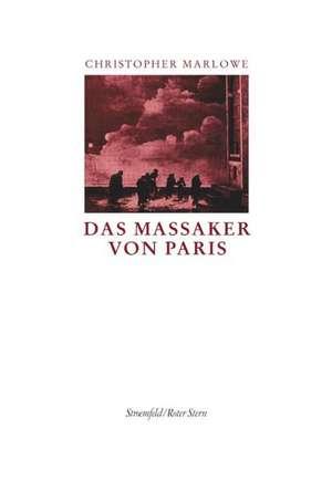 Das Massaker von Paris